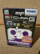 TOMY  Bit char-G 4-band multi-controller Full function Micro R/C Toy New... - $540.00