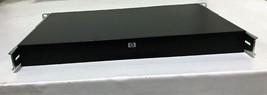 HP 520-274-014 EO1010 KVM IP CONSOLE Server SWITCH G2 - $59.99