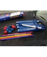 Parkside  Pro Series Pressure Fit Ladderball Set - $30.00