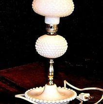 Leviton Hobnail Lamp AA18 - 1008 Vintage Electric image 3