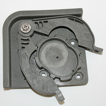Samsung Laundry Pedestal : Front Right Leg Guide (DC97-16473A) {P4941} - $16.50
