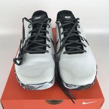 Nike Metcon 4 Running Shoes 11 White/Black-Sail AH7453 101 image 3