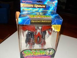 Mcfarlane- Spawn - Futur Spawn Édition Spéciale Figurine Neuf- L201 - $24.03