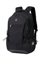 RUIGOR ICON 81 Laptop Backpack Black - $46.95
