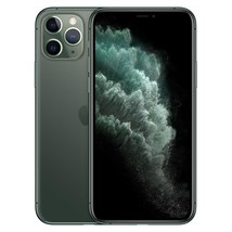 Boxed Sealed Apple iPhone 11 64GB (Midnight Green) - UNLOCKED - $845.00