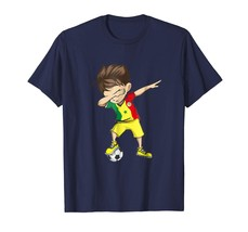 New Shirts - Dabbing Soccer Senegal Jersey Shirt Football Cup Men - $19.95+