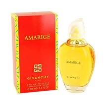 AMARIGE by Givenchy - Eau De Toilette Spray 3.4 oz - Women - $64.66
