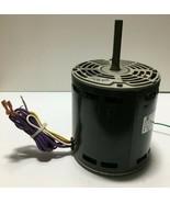 EMERSON K55HXHPK-8801 Blower Motor 1HP 115V 1075RPM 4SPD 1PH 60Hz 32M900... - $92.57