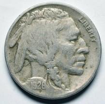 1926S Buffalo Nickel 5¢ Coin Lot# A 259