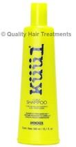 Kuul Curly Shampoo curl enhancer & moisturizer 10.1 oz - $10.99