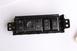 2006-2007 Infiniti M35 M45 Side Mirror Control Adjustment Dim Light V332 - $41.88