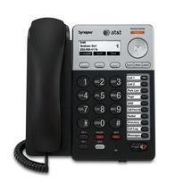 AT&T Syn248 Basic Deskset with DECT - $153.99