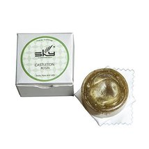SKY Castleton Rosin For Violin Viola Cello Green Silver Flecks - $9.89