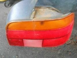 Passenger Right Tail Light Sedan Fits 97-00 BMW 528i 387897 - $92.07