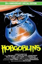 Hobgoblins 20th Anniversary Special Edition - $68.46