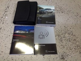 2016 MERCEDES BENZ GLE CLASS MODELS Owners Operators Manual SET Factory OEM - $49.45