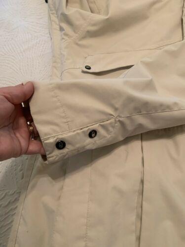 BONFIRE Mens Size XL XLarge Ski Snowboarding Jacket Full Zip Polyester Lining image 7