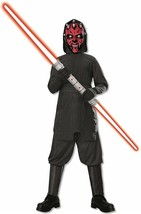 Star Wars Darth Maul Child Costume, Medium (8-10 years) - $28.68 CAD