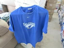Nike Air Force Falcons , Men's XL , Short Sleeve Tee ,100% Cotton  - $20.00
