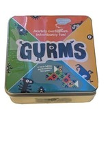 Gurms Family Tile Game Bananagrams GRM001 Board Matching Germs Kids Chil... - $17.45