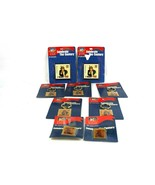 Large Lot of Celebrate The Century I Want You Stamp Pins, Magnets, Keych... - $18.48