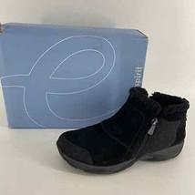 Easy Spirit Embark Black Winter Shoe Womens 9 - $23.03