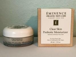 Eminence Organic Clear Skin Probiotic Moisturizer 2 oz. - $42.00