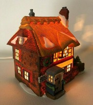 Department 56 Betsy Trotwoods Cottage Heritage Collection Dickens Villag... - $23.71