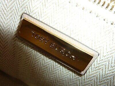 NWT Tory Burch Color Block Kira Chevron Small Camera Bag $398 image 8