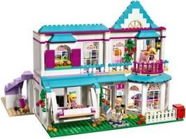 Lepin 01014 Stephanie's House GIRL SERIES block set (622pcs) - $46.00