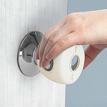 Door Knob Covers-4 Pack Baby Safety Proofing for Door Locks by Dottupe - $8.02