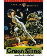 The Green Slime (1968) DVD - $9.95