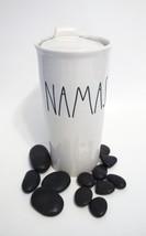 """""""NAMASTE"""" Travel Mug - $22.00"""