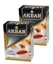 Akbar   Ceylon Supreme Original   Gourmet Loose Leaf Tea   Premium Grade... - $12.69