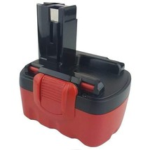 Bosch GHO 14.4 Replacement Power Tool Battery By TITAN - $40.58