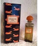 Mini Bottle Adam By Adamour Eau De Toilette  - $12.95