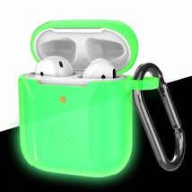 Case For Newest Airpods 2019, Premium Silicone Shockproof Protective Cov... - $15.99