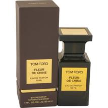 Tom Ford Fleur De Chine Perfume 1.7 Oz Eau De Parfum Spray image 1