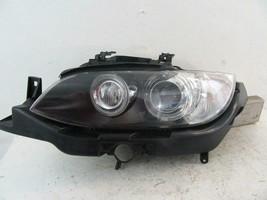 2009 2010 2011 BMW 3-SERIES LH DRIVER XENON HID HEADLIGHT OEM C126L  - $630.50