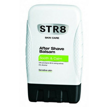 STR8 Sooth & Calm After Shave Balsam for Sensitive Skin 100ml 3.4oz - $10.24