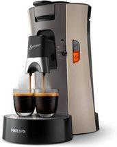 Philips Senseo Select CSA240 / 30 - Single-serve coffee maker (with memory funct - $349.00