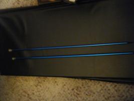 2 Boye Knitting Needles #6 & #8 - $6.33 CAD
