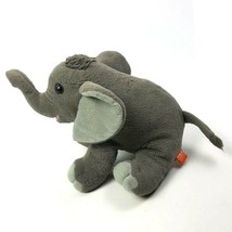 "Wild Republic Plush Elephant Baby Stuffed Animal Gray 8"" - $15.84"
