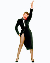 Judy Garland Color Iconic Dance Pose 16x20 Canvas Giclee - $69.99