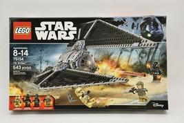 LEGO Star Wars TIE Striker 75154 - New Sealed (Retired Set) - $65.33