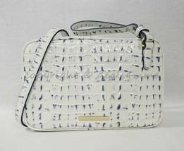 NWT Brahmin Demi Shoulder/Crossbody Camera Bag in Marina La Scala - $199.00