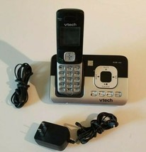 CS6829 Cordless Phone VTech Handset with Digital Answering System DECT 6.0  - $14.84