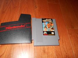 Wrestlemania Challenge - WWF WWE NES Nintendo Game Original Ultimate VIN... - $7.69