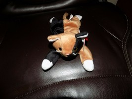 Ty Beanie Baby Chip The Cat Rare Authentic NEW - $40.00