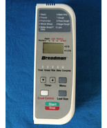 Breadman Bread Machine TR800 CONTROL PANEL part - $24.74